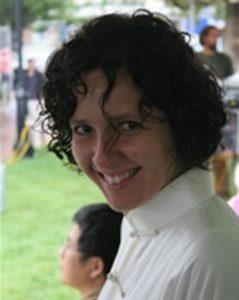 picture of Instructor Graziela Cooper