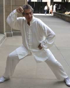 picture of Instructor Gunther Weil