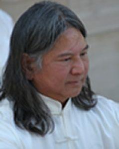 picture of Instructor Randy Nishiyama